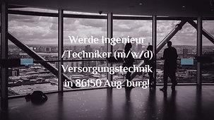 Ingenieur/ in Haustechnik