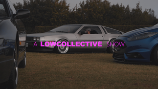 Lowcollective Show 2019 Official After Movie