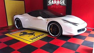 Garage Styles Promotional Instagram Video