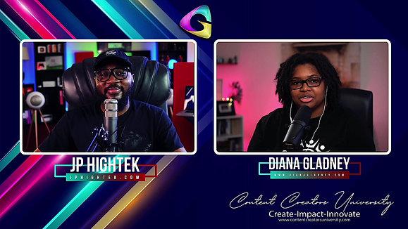 CCU Testimonials - Diana Gladney