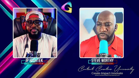 CCU Testimonials - Steve Worthy