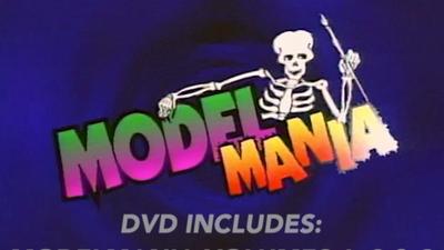 ModelMania Highlights Reel 1