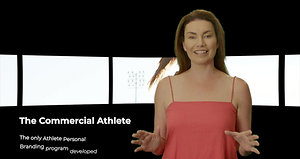 The Commercial Athlete