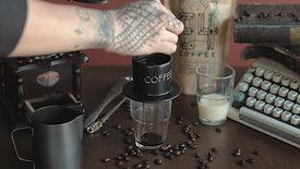 Caphe Hoa - Avocado Cafe