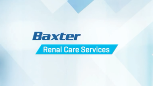 TV CCR | Baxter Renal Care Services