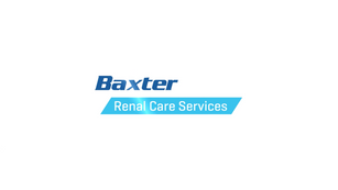 TV CCR | Baxter x Covid