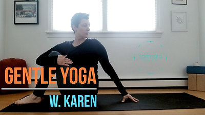 Gentle Yoga