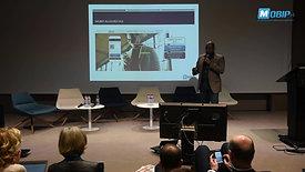 MOBIP;) :Conférance des Start-up de la Société General