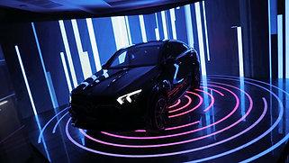 Mercedes Benz GLE Coupe | Car Presentation