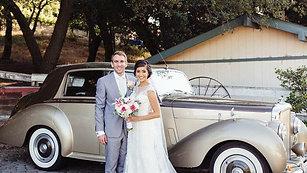 Isabelle & Chris - Saddlerock Ranch - Amy Greenberg Events