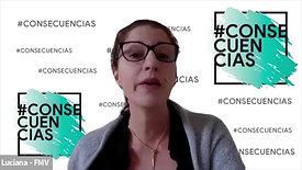 Luciana Escati Peñaloza - Fundación Mas Vida de Crohn & Colitis Ulcerosa