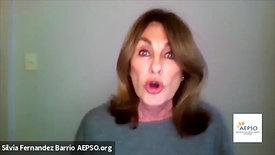 Silvia Fernandez Barrio - AEPSO