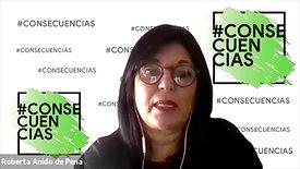 Roberta Anido de Pena - A.A.P.I.D.P. + FADEPOF