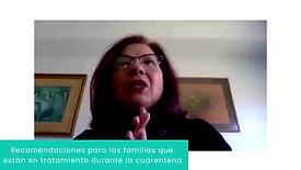 Dra. Cristina Bazan (MP 2102)