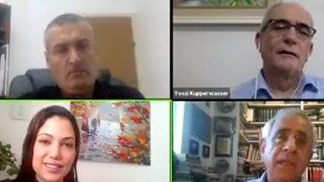 פאנל בשידור חי: הרשות הפלסטינית ביום שאחרי אבו מאזן