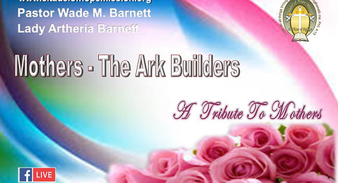 Mothers - The Ark Builders
