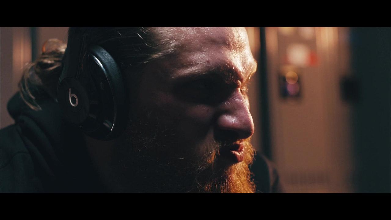 Music Video Reel 2021