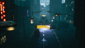 City 16 - Technical Sound Design