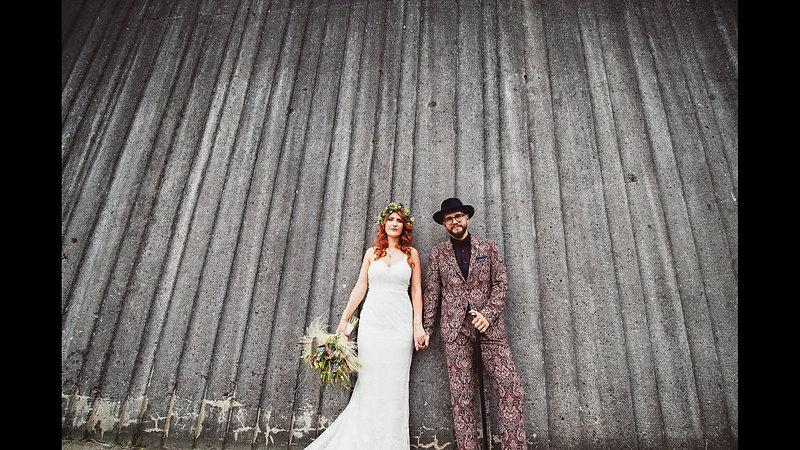 WILD-WEDDING