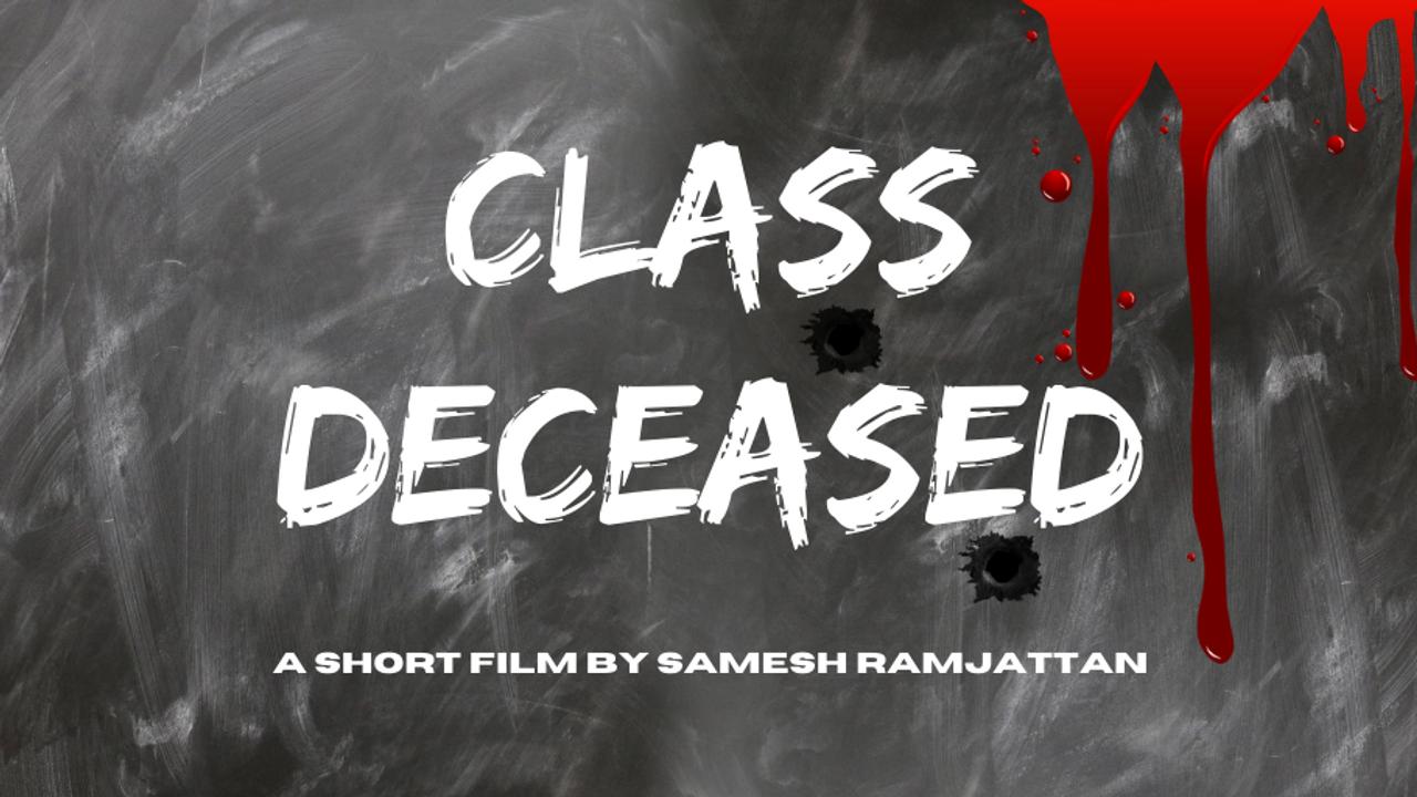 Class Deceased Teaser