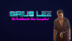 Sirius Lee: The Problematic Time Transplant