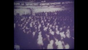 Хроника 1920-е годы