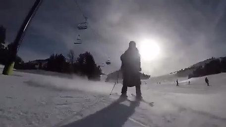 Poler Stuff X Ski