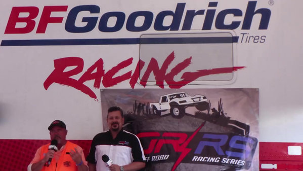 Presentes en la Lucas Oil Off Road Series