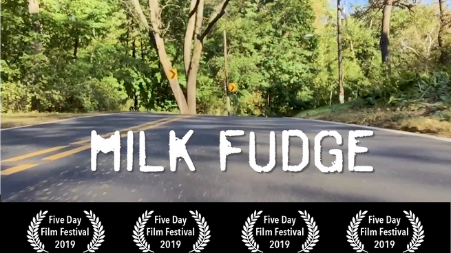 Milk Fudge