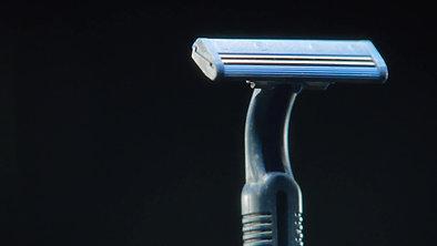 Gillette –Dein erster richtiger Rasierer