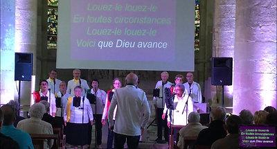 Extrait concerts juin 2019 Bussy Lettrée et Soulanges