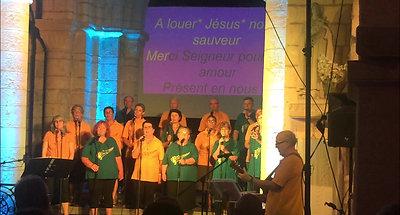 Extrait concert Sommesous 2019