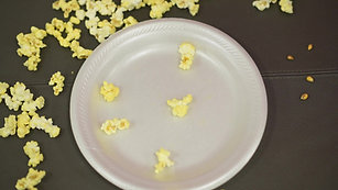 My Popcorn Life - Andrew's Digital Story