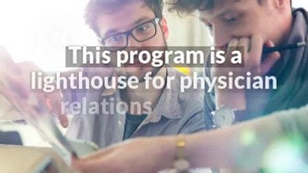 Physician Recruitment Intensive Training