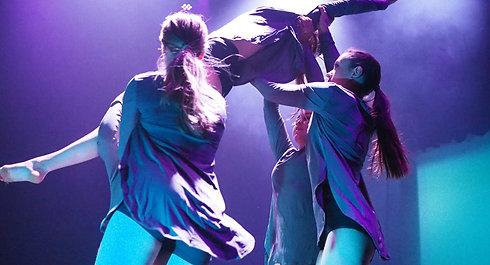 Dance Visions 2020