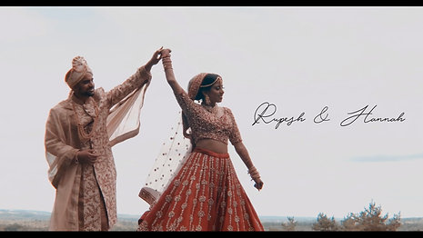 Rupesh & Hannah Highlights
