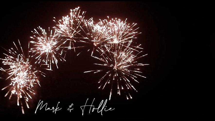 Mark & Hollie