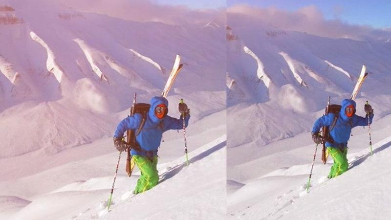 Sport a 360°