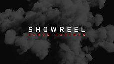 SHOWREEL - 2017-2015
