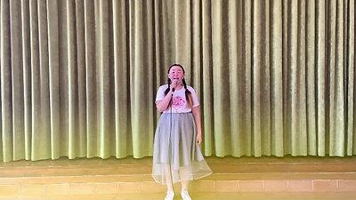Нестерова Настя,12 лет - «Ырыа барахсан», с.Амга, Амгинский улус