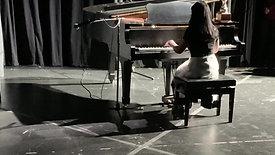Rubber Duckie (Piano)