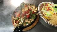 Fajitas Grilled Chicken