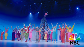 The Grinch Musical