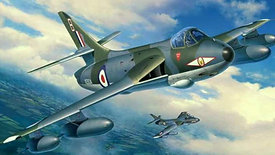 Virtual Morayvia Experience 3 - Peter Macintosh - Hawker Hunter