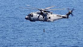 VME 16 - Agusta Westland Merlin - Bob Pountney