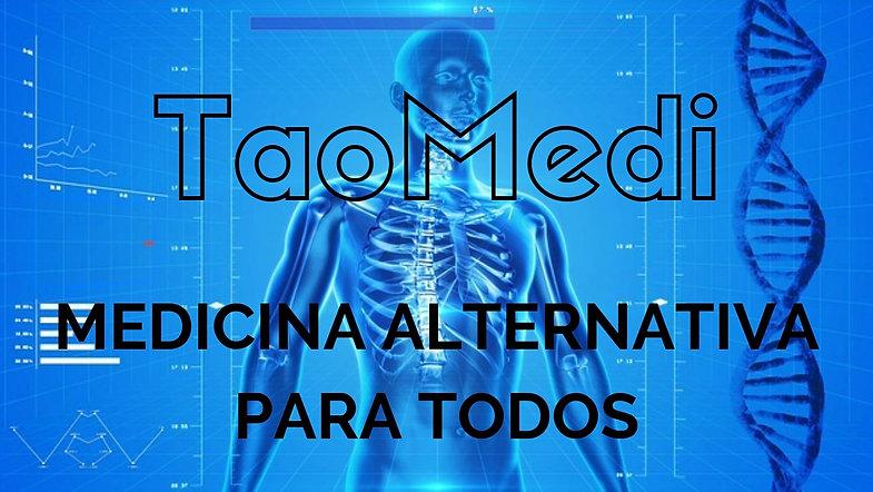 TaoMedi Medicina Alternativa Bogota