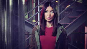 CHANNEL 4 // Humans Series 3 // MIA // Parallax