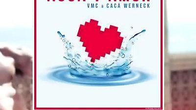 Agua Y Amor