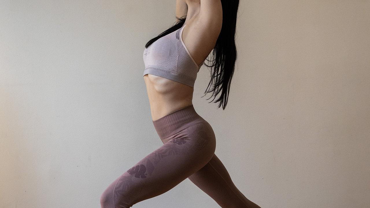Hatha Yoga, Italiano