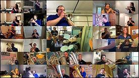 FCBB Brass Machine